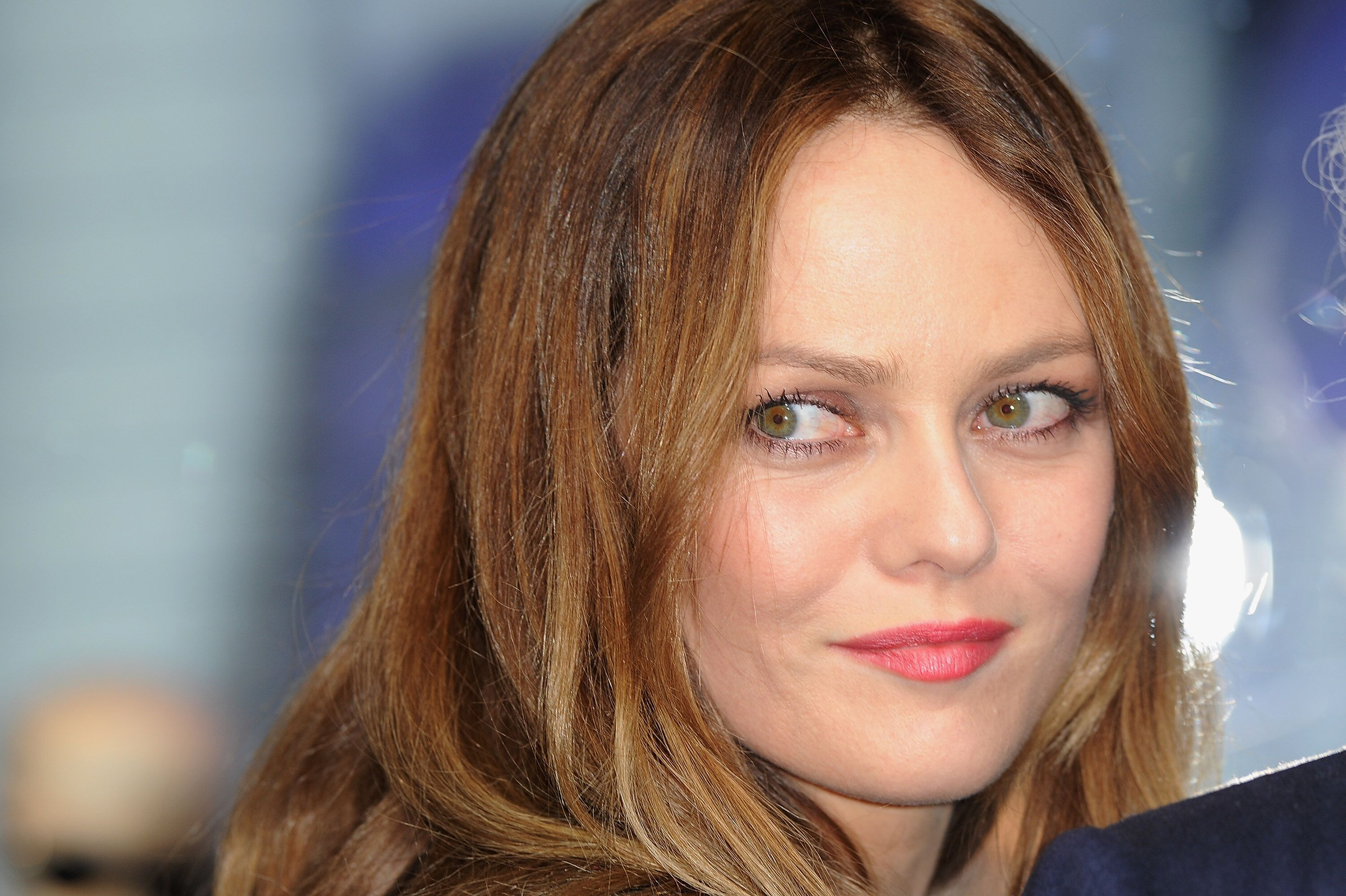 La photo de Vanessa Paradis | Source: Getty Images / Global Ukraine