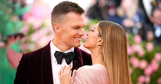 Page Six: Tom Brady & Gisele Bündchen Bought $17M Mansion on Bunker Owned by Miami Billionaires