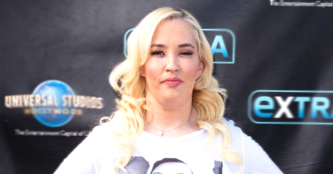 Mama June Reportedly Breaks down over Cheating Rumors in 'From Not to Hot'