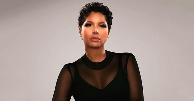 Toni Braxton Defies Age as She Flaunts Her Figure in Sheer Outfit in Risqué Pic Amid Birdman Marriage Rumors