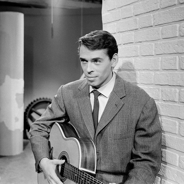 Jacques Brel   Photo : Getty Images