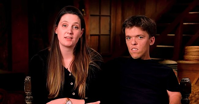 Tori & Zach Roloff of 'Little People, Big World' Talk about Baby No 2 with Son Jackson