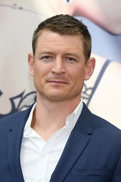 """Philip Winchester from the serie """"Law & Order : SVU"""" attends a photocall during the 58th Monte Carlo TV Festival on June 17, 2018, in Monte-Carlo, Monaco. 
