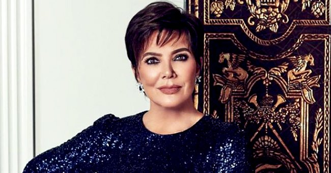 Kris Jenner Tears up as Daughter Kylie Says What She's Thankful for in KUWTK Throwback Christmas Clip