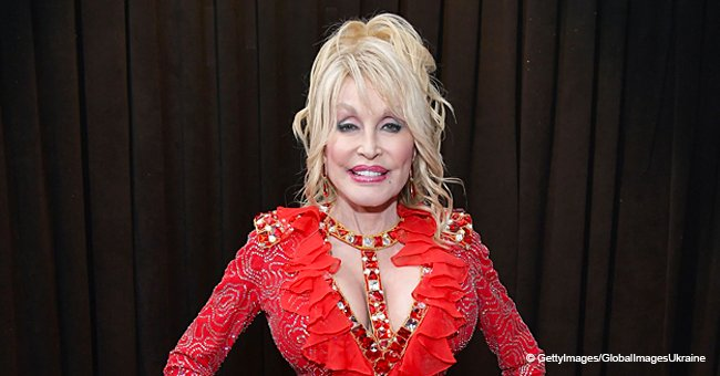 Dolly Parton Donates $200,000 to Volunteer Fire Departments for Their 'Brave Service'