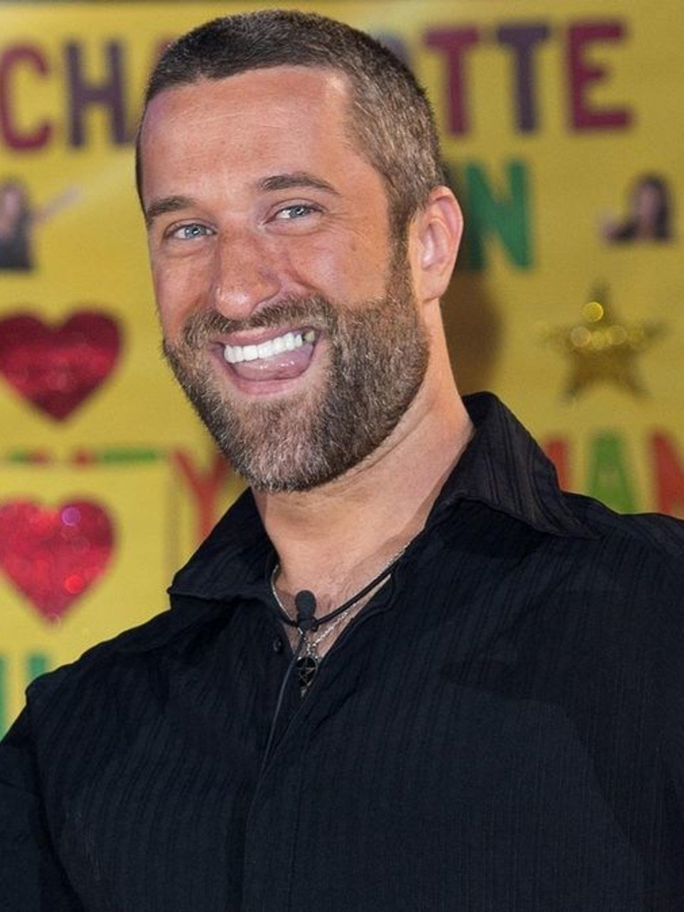 Dustin Diamond was confirmed to be battling cancer on January 15, 2021. | Photo: Facebook/DustinDiamond.