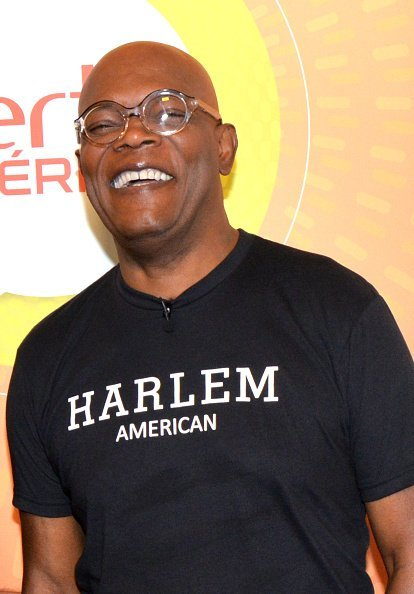 Samuel L. Jackson at the Univision Studios on June 12, 2019 in Miami, Florida | Photo: Getty Images