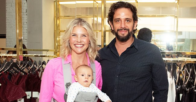 Amanda Kloots Reveals Plans to Move into Home She Bought with Late Husband Nick Cordero