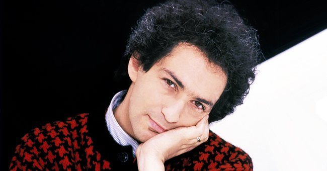 Michel Berger.| Photo Getty Images