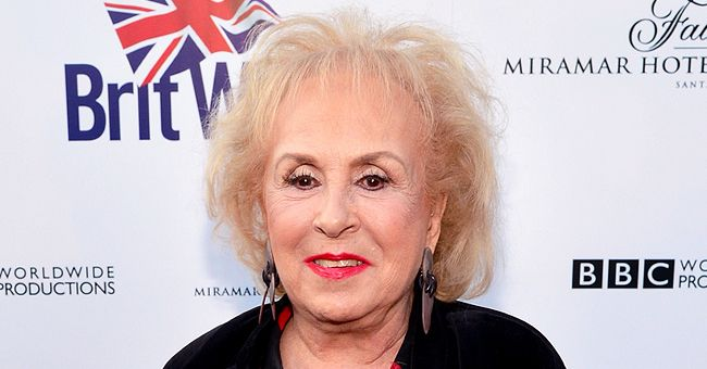 Doris Roberts — Life and Death of the Beloved 'Everybody Loves Raymond' Star