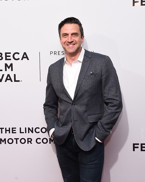 Raul Esparza at SVA Theatre on April 21, 2017 in New York City | Photo: Getty Images