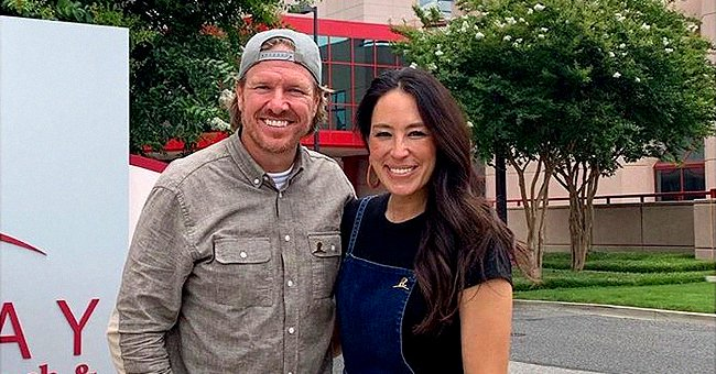 Chip & Joanna Gaines of 'Fixer Upper' Fame Revealed New TV Network Launch Date & Shows Set to Air on It