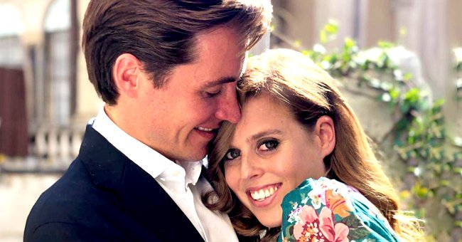 People: Princess Beatrice & Fiancé Edoardo Mapelli Mozzi Will Tie the Knot in May