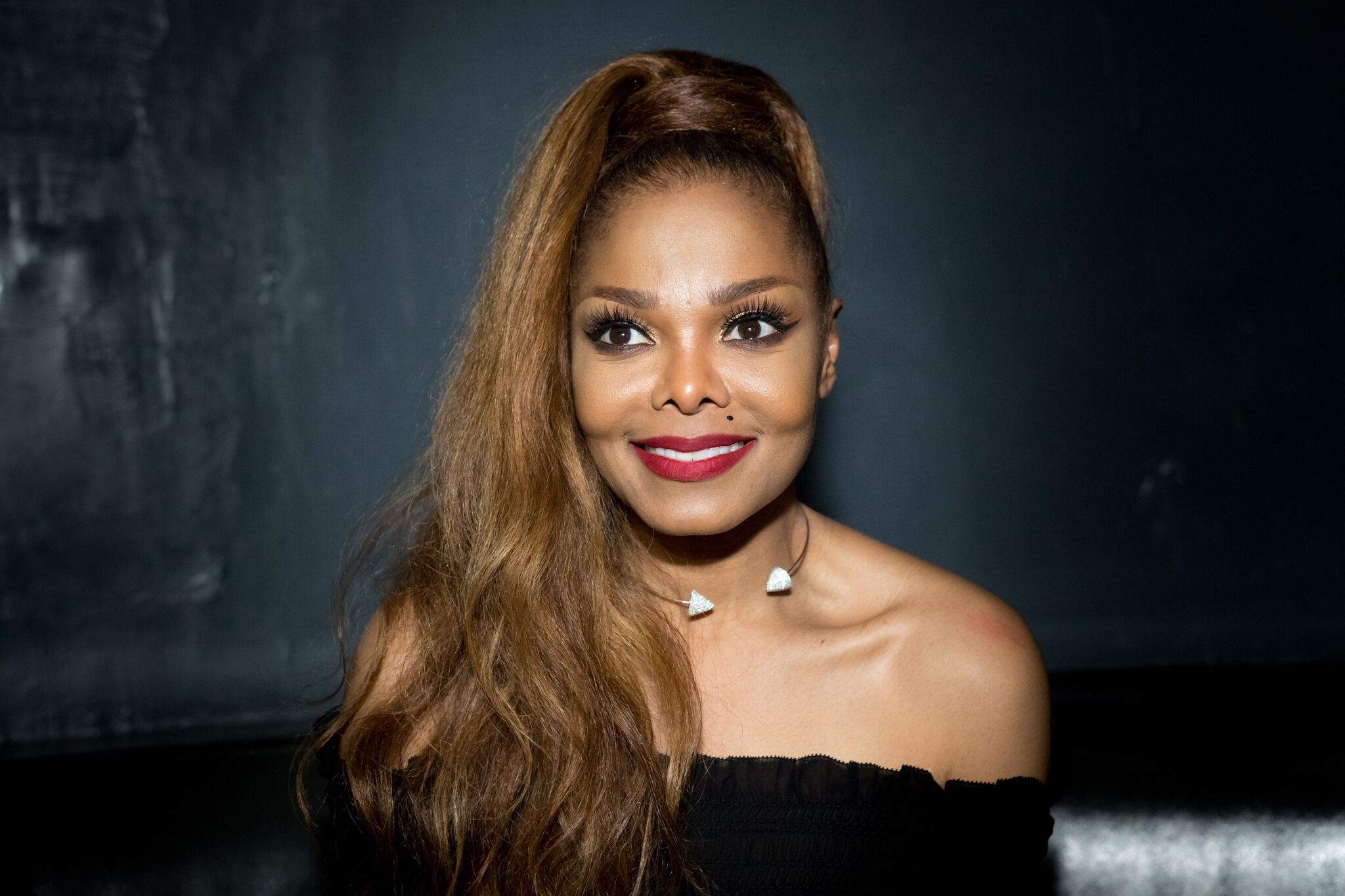 Janet Jackson. l Source: Getty Images