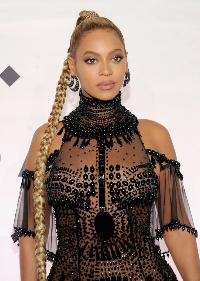 Beyonce I Image: Getty Images