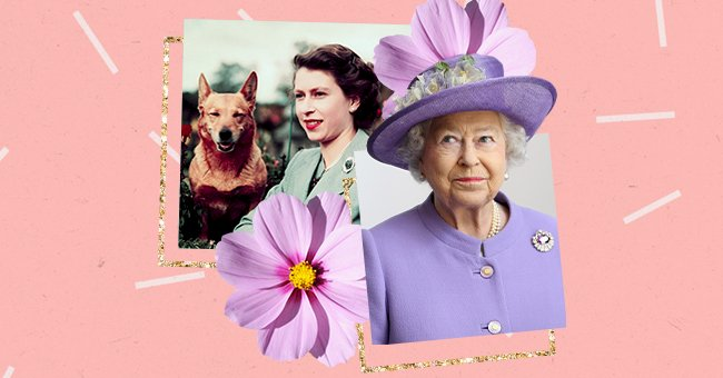 Queen Elizabeth Releases Personal Message On Her 95th Birthday