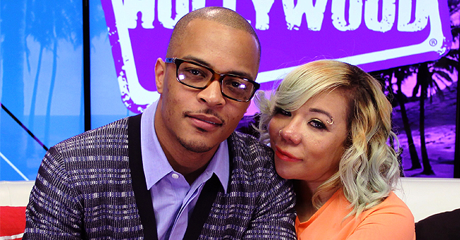 Tiny & TI Celebrate Their 9-Year Anniversary in a New Post (Video)