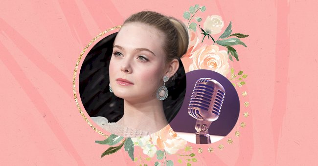 Elle Fanning & Journalist Jessica Wapner Tackles Diet Culture In Her Podcast 'One Click'