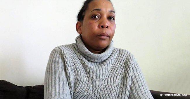"""""""Ils m'ont tordu le bras et bloquée avec leur pied"""" : Une infirmière emprisonnée pour le rejet de la violence policière"""