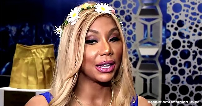 Tamar Braxton hopes to be 'the Cardi B of TV' after winning 'Celebrity Big Brother'
