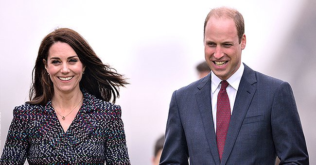 Duchess Kate and Prince William Share Their First Royal Engagements of 2020
