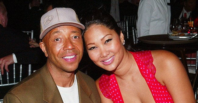 Russell Simmons Shares Inspirational Message Alongside Video of Ex-wife Kimora Lee Simmons and Her Five Kids