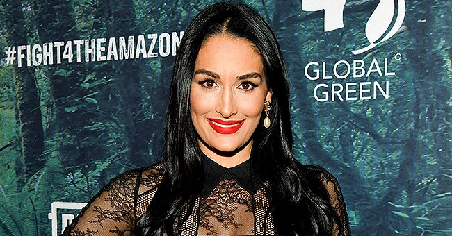See Nikki Bella's Latest Update on Her Mom Kathy's Recovery after Brain Surgery