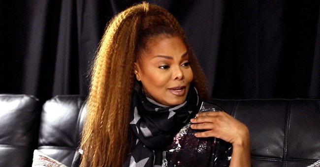 Janet Jackson Emotionally Thanks Fans after 'Control' Tops Charts after 35 Years