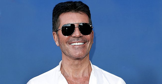 The Mirror: Simon Cowell Ditches Vegan Diet Amid Recovery from Back Surgery