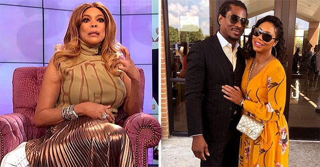 Wendy Williams Denies Tamar Braxton & David Adefeso Split After Clarifying Breakup Rumors With Tamar
