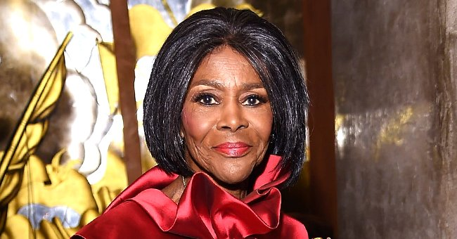 Here's How Tyler Perry and Other Celebs Celebrated Cicely Tyson's 96th Birthday