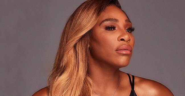Serena Williams Looks Gorgeous in a New Close-Up Snap for Her Jewelry Collection – See Her Look