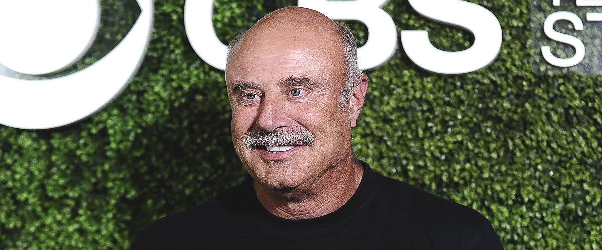 Morgan Stewart Is Dr Phil's Future Daughter-In-Law — Everything to Know about Her
