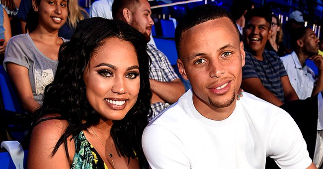 How Ayesha Curry Paid Tribute to Her Only Son Canon on His 2nd Birthday (Photo)