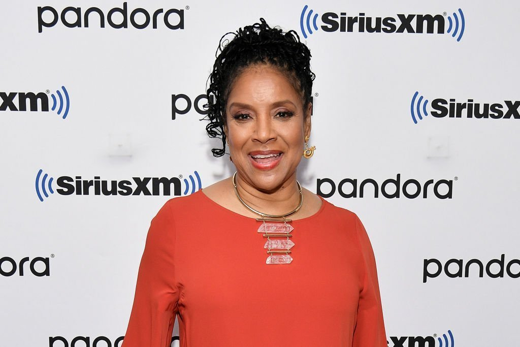 Phylicia Rashad visits SiriusXM Studios | Photo: Getty Images