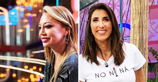 Belén Esteban responde a Paz Padilla: 'Mi boda no ha sido una boda de comunión'