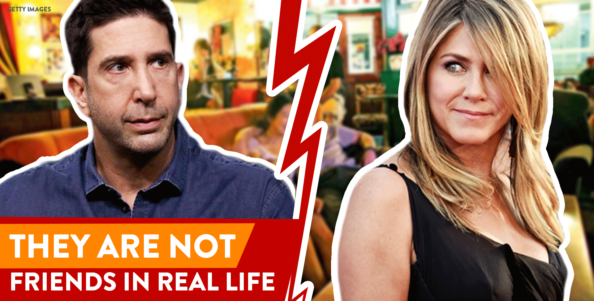 Friends Cast: Life After the Show