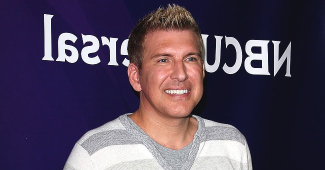 Todd Chrisley Proudly Shares a Picture of His Children on a Magazine Cover — See His Sweet Message