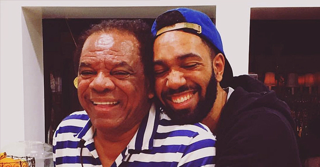John Witherspoon's Son JD Breaks Silence on His 'Friday' Star Father's Death in a Post