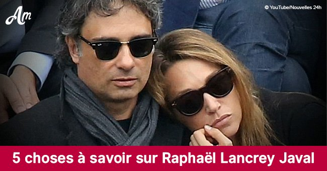 Raphael Lancrey Javal: 5 choses à savoir sur le mari de Laura Smet