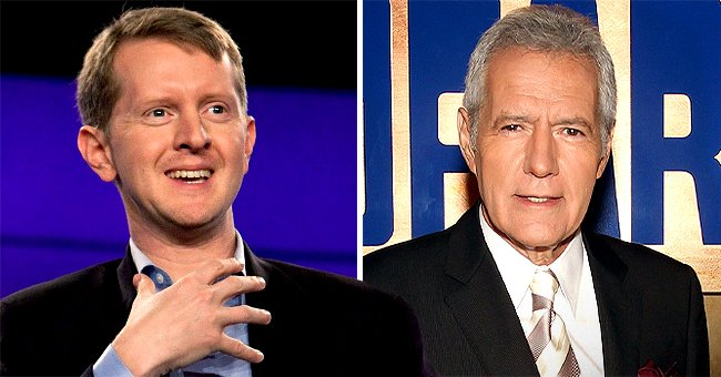 Ken Jennings Shares Why He Signs-off Each 'Jeopardy!' Episode by Thanking Late Host Alex Trebek