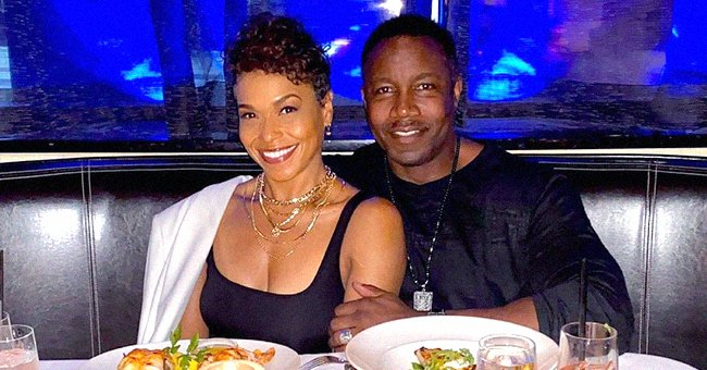 'Spawn' Actor Michael Jai White Has Been Married Twice — Meet His 2nd Wife of 6 Years Gillian Waters