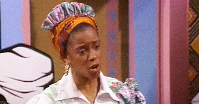 Remember Various from 'In Living Color'? The Actress T'Keyah Crystal Keymáh Changed a Lot since Then & Is a Bill Cosby Supporter
