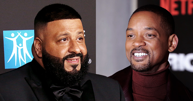 DJ Khaled Appears Alongside Will Smith in New 'Bad Boys for Life' Trailer