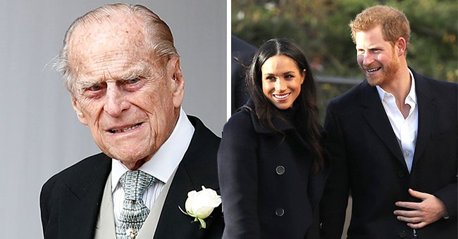 Prince Philip Will Be Completely Distraught over Meghan & Harry's Interview, an Expert Claims