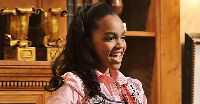 'House of Payne's China McClain & Her 2 Sisters Show Likeness to One Other In a New Pic