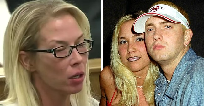 Eminem's Ex-wife Tried to Take Her Own Life Twice before the Alleged Recent Attempt Following Mom's Passing