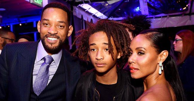 Jaden Smith Talks about His Health after Will & Jada Staged an Intervention Because They Felt He Was Too Thin