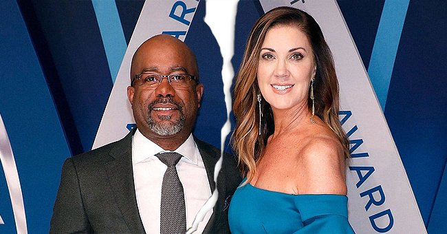Darius Rucker and Wife Beth End Their 20-Year Marriage – Remembering Their Relationship