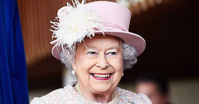 Queen Elizabeth Reportedly Talks about Having Her Teeth Straightened When She Was Younger While at Hospital Opening